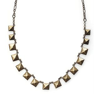 Picture of Lapilli Necklace